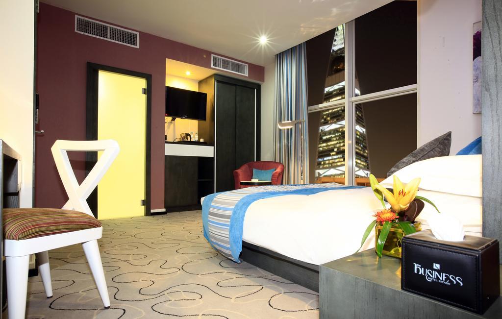 فندق ذا بيزنيس بوتيك-34 من 39 الصور