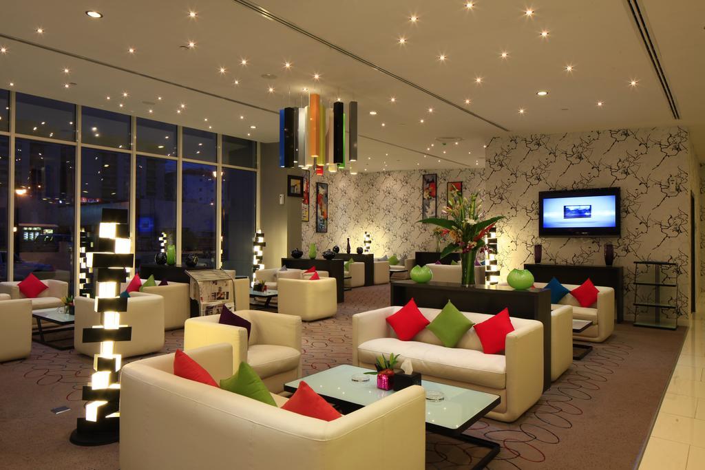 فندق ذا بيزنيس بوتيك-37 من 39 الصور