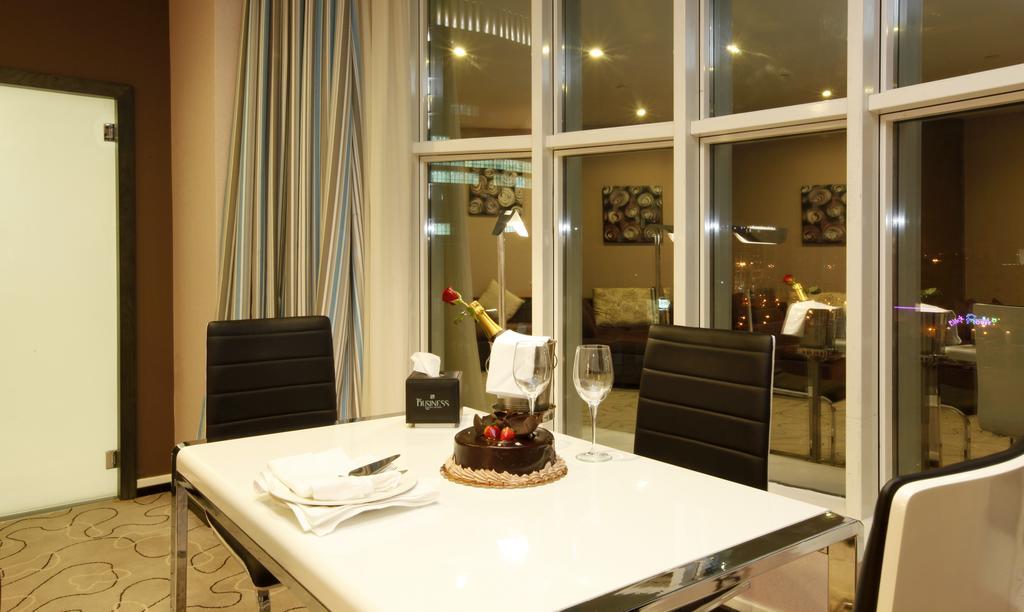 فندق ذا بيزنيس بوتيك-39 من 39 الصور