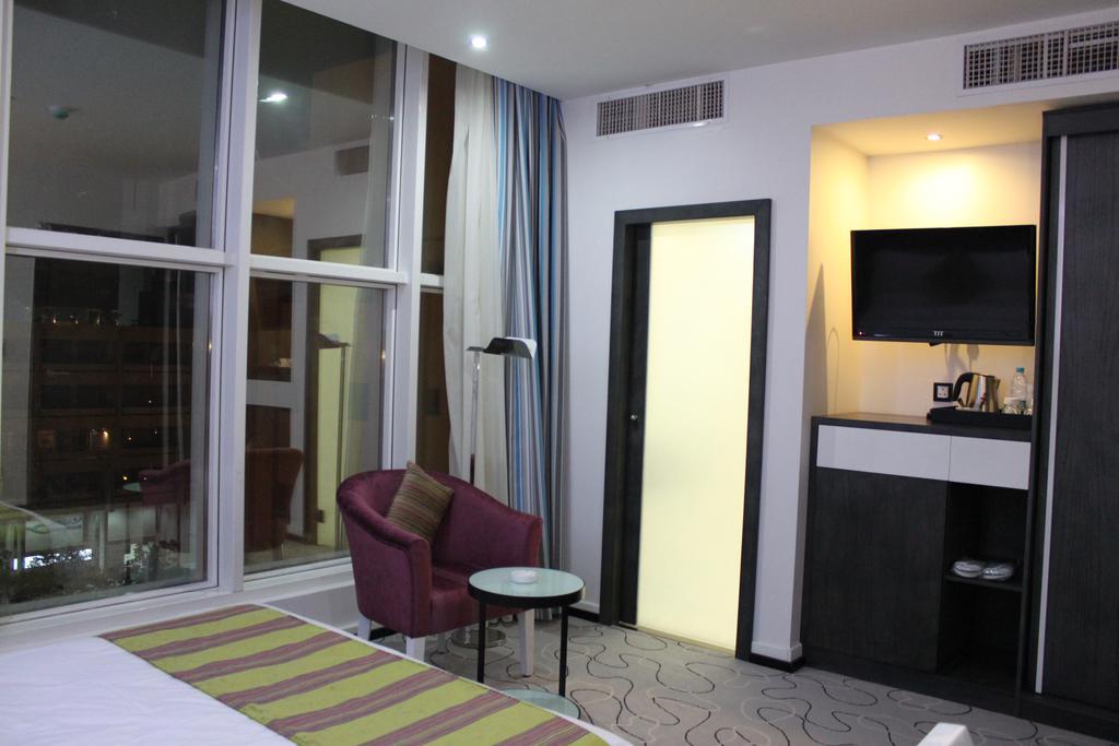 فندق ذا بيزنيس بوتيك-6 من 39 الصور