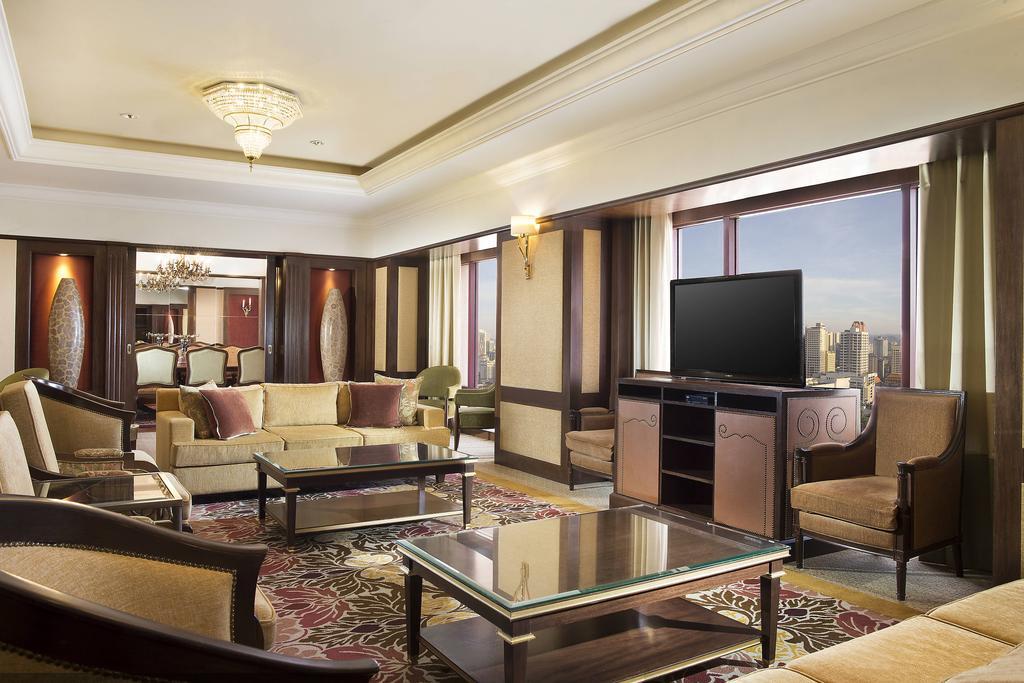 فندق شيراتون إمبيريال كوالالمبور-9 من 46 الصور