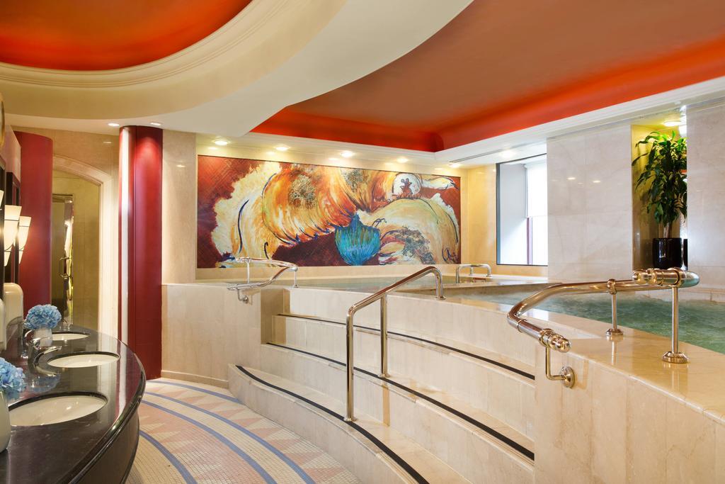 فندق شيراتون إمبيريال كوالالمبور-10 من 46 الصور