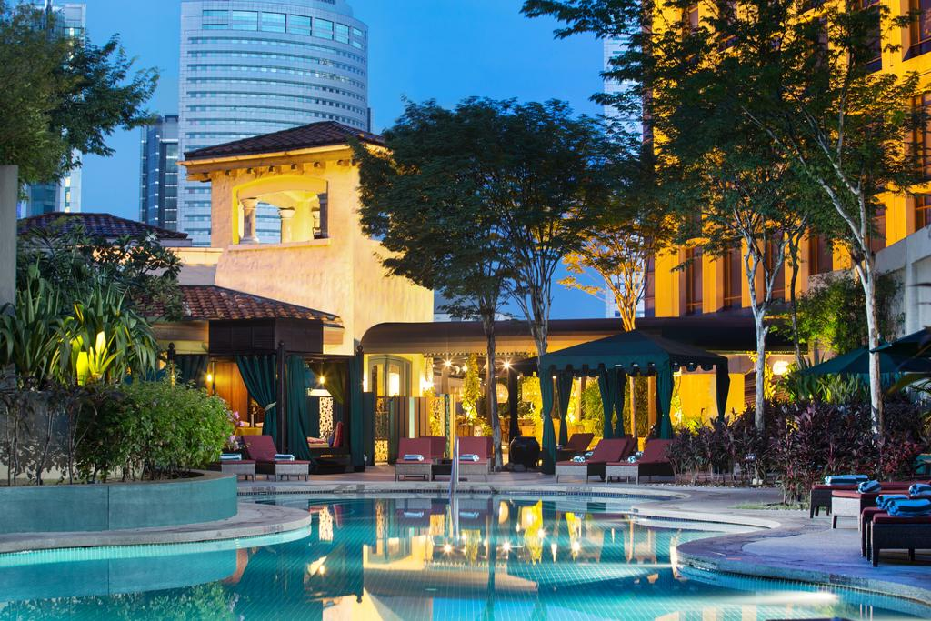 فندق شيراتون إمبيريال كوالالمبور-16 من 46 الصور