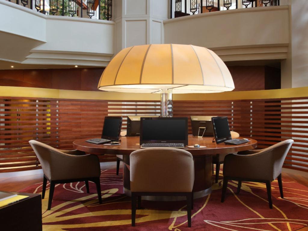 فندق شيراتون إمبيريال كوالالمبور-17 من 46 الصور