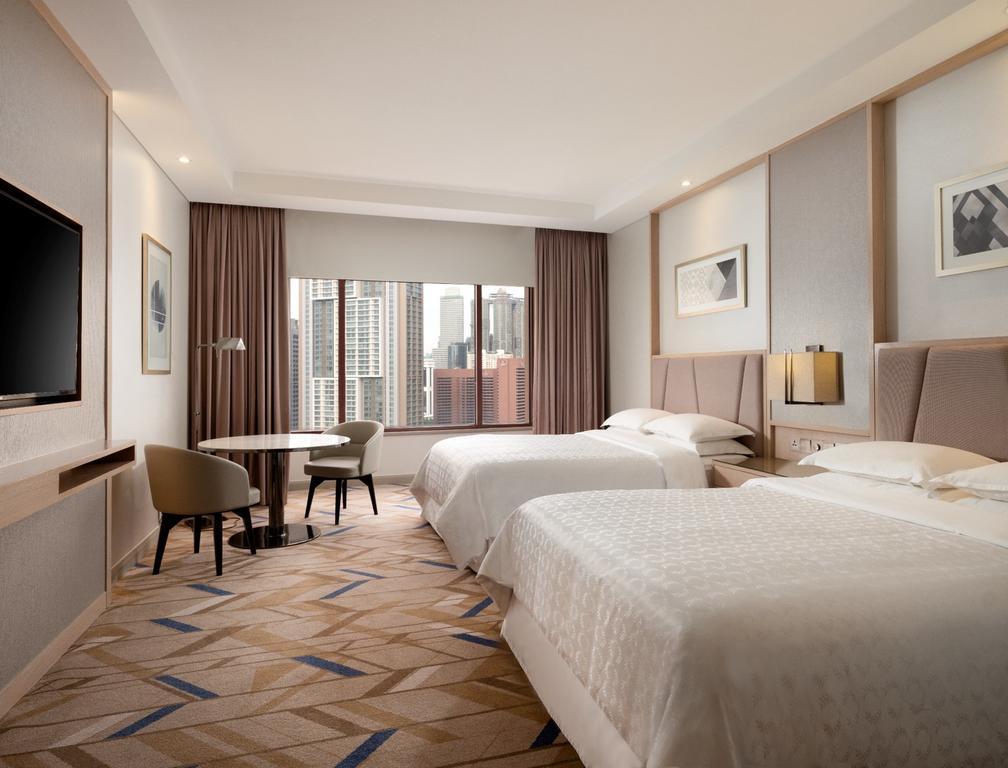 فندق شيراتون إمبيريال كوالالمبور-19 من 46 الصور