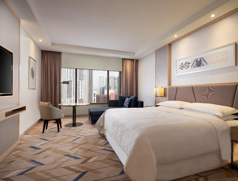 فندق شيراتون إمبيريال كوالالمبور-27 من 46 الصور