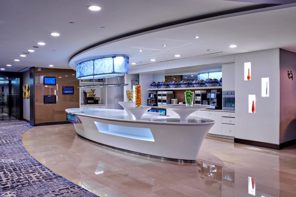 فندق شيراتون إمبيريال كوالالمبور-30 من 46 الصور