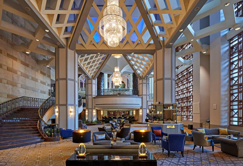 فندق شيراتون إمبيريال كوالالمبور-31 من 46 الصور