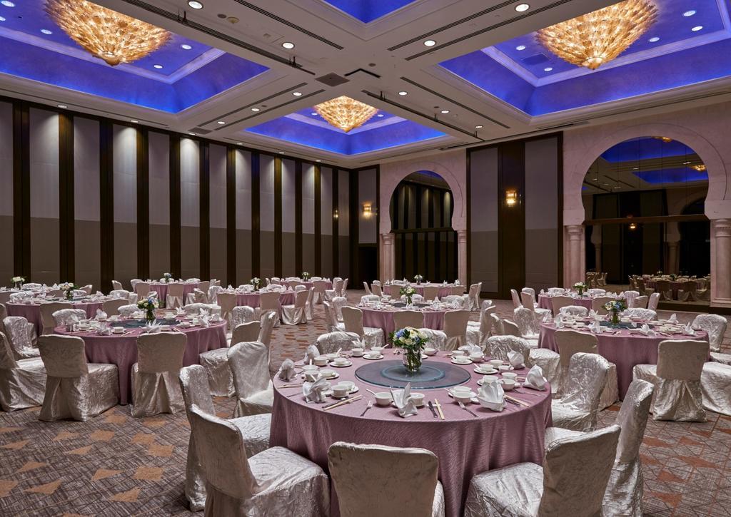 فندق شيراتون إمبيريال كوالالمبور-32 من 46 الصور