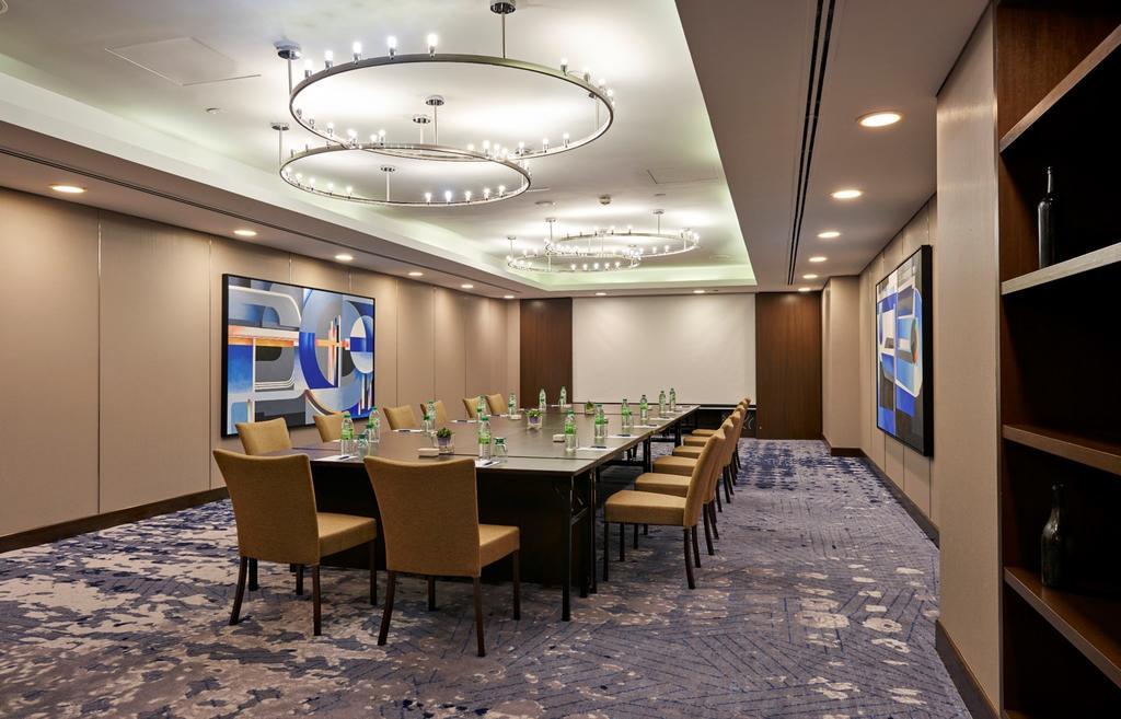 فندق شيراتون إمبيريال كوالالمبور-35 من 46 الصور