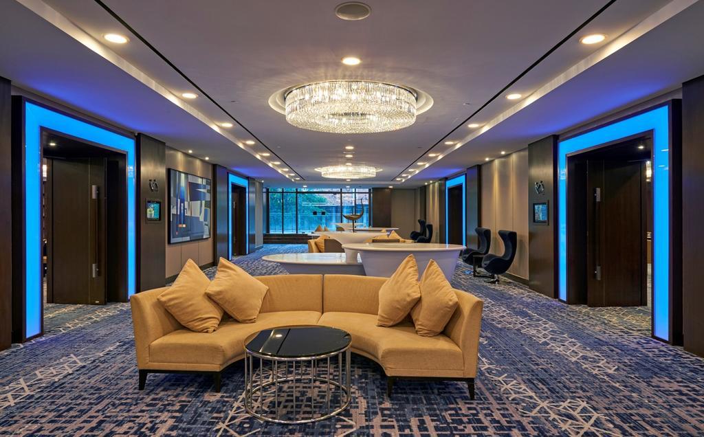 فندق شيراتون إمبيريال كوالالمبور-37 من 46 الصور