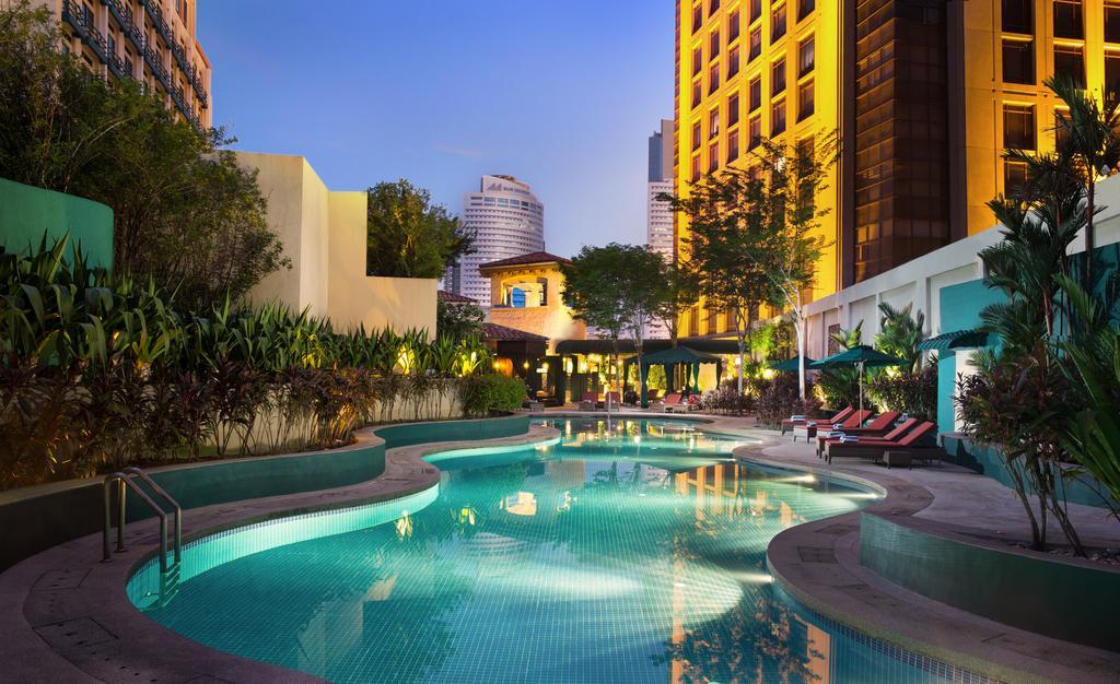 فندق شيراتون إمبيريال كوالالمبور-39 من 46 الصور