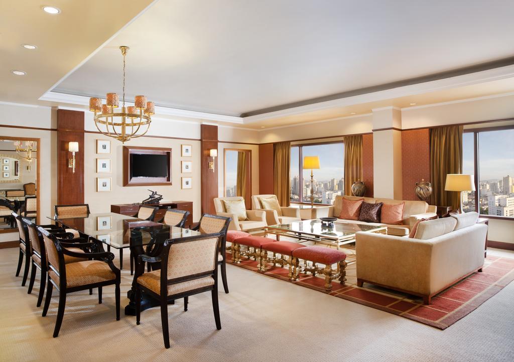فندق شيراتون إمبيريال كوالالمبور-41 من 46 الصور