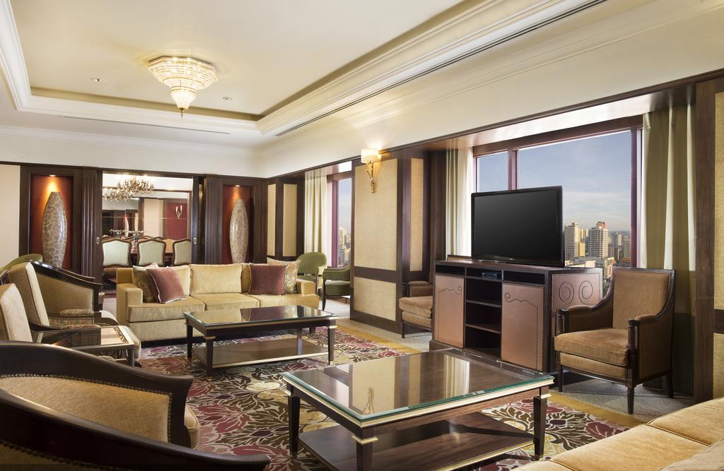 فندق شيراتون إمبيريال كوالالمبور-44 من 46 الصور