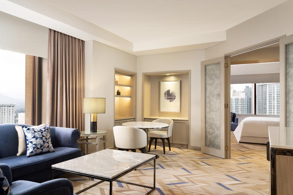 فندق شيراتون إمبيريال كوالالمبور-46 من 46 الصور