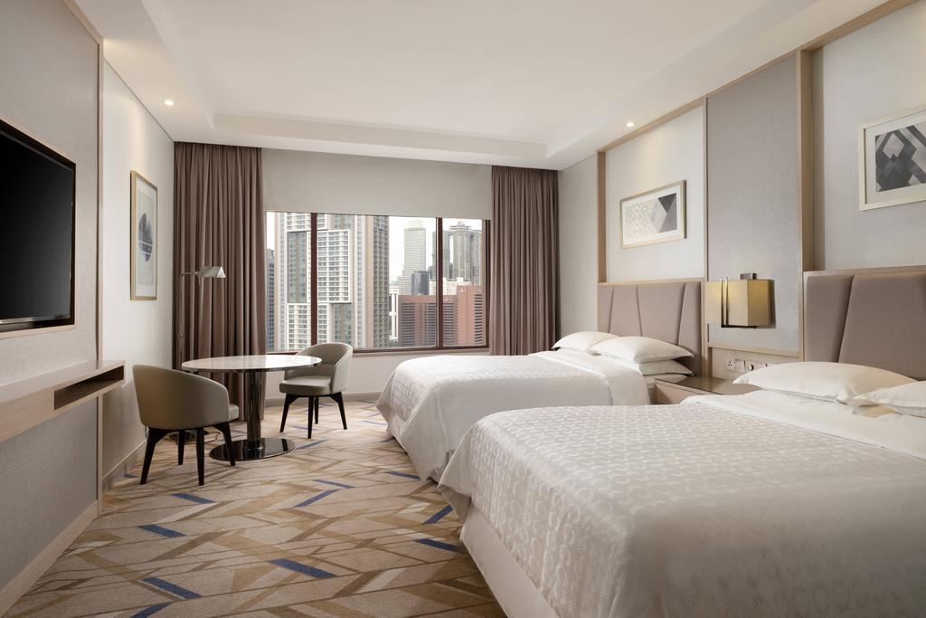 فندق شيراتون إمبيريال كوالالمبور-6 من 46 الصور