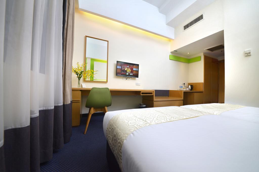 فندق كيو كوالا لمبور-11 من 29 الصور