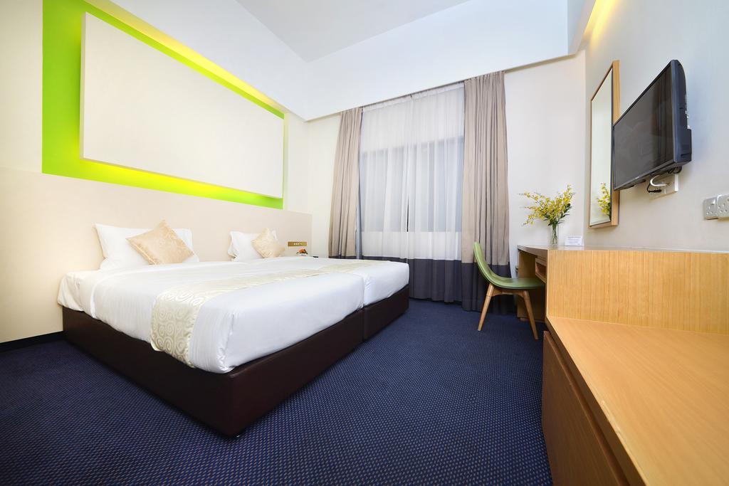فندق كيو كوالا لمبور-12 من 29 الصور