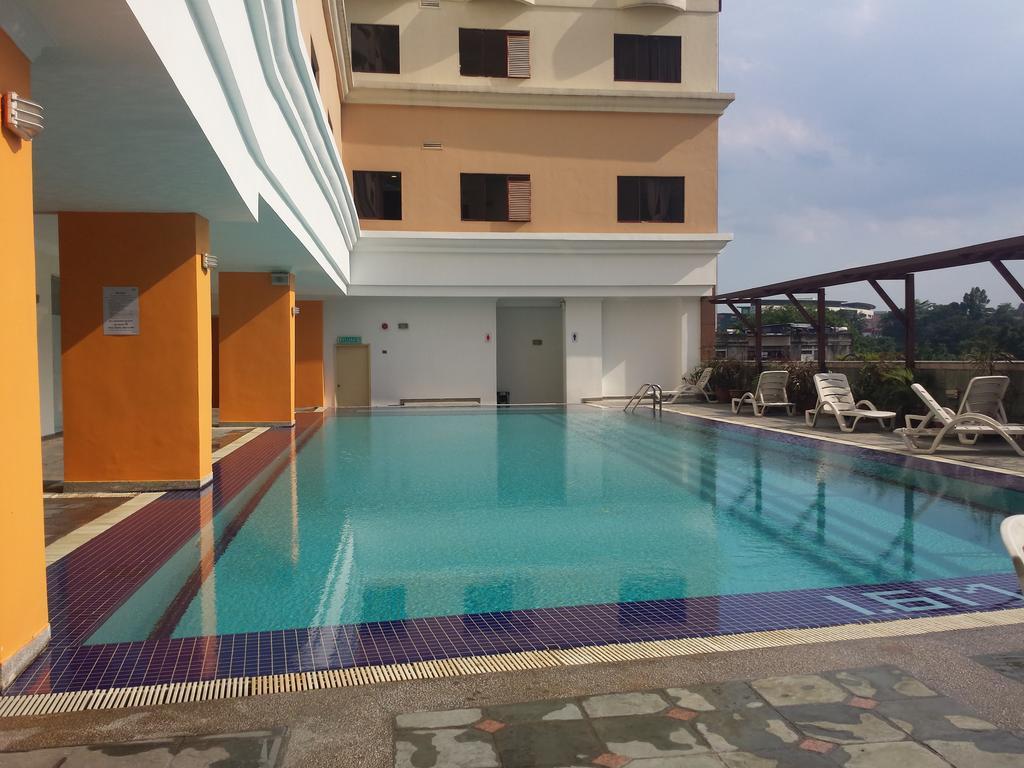 فندق كيو كوالا لمبور-13 من 29 الصور