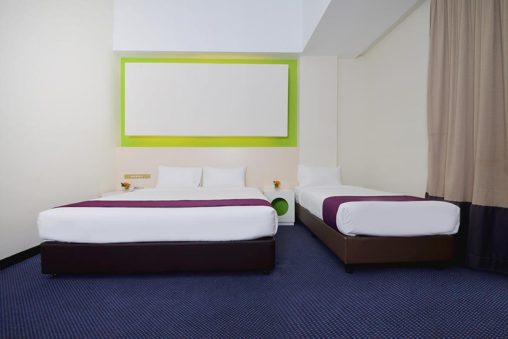 فندق كيو كوالا لمبور-14 من 29 الصور