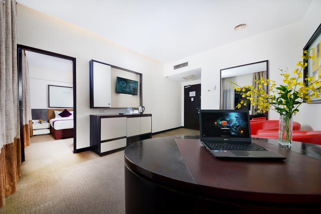 فندق كيو كوالا لمبور-16 من 29 الصور