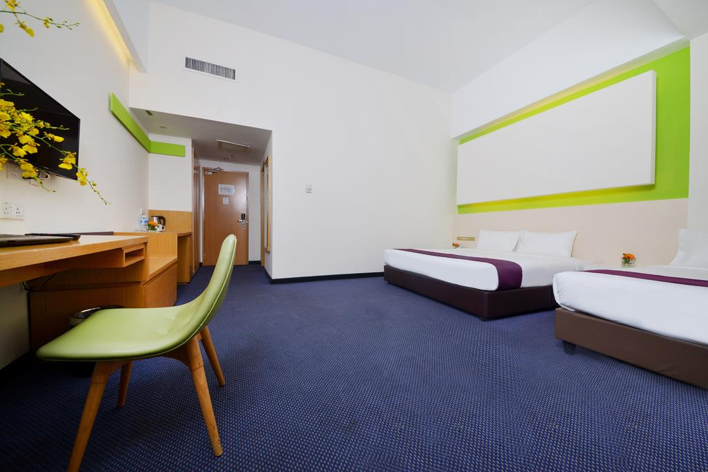فندق كيو كوالا لمبور-17 من 29 الصور