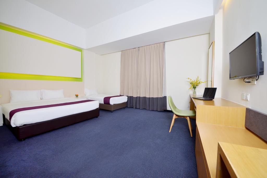 فندق كيو كوالا لمبور-18 من 29 الصور