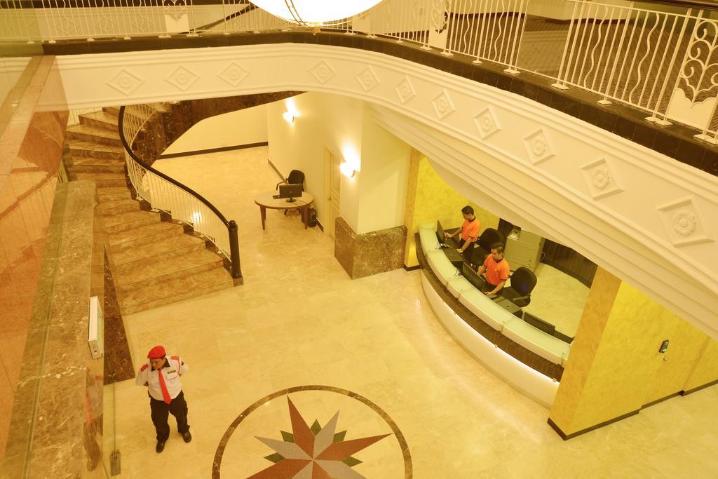 فندق كيو كوالا لمبور-20 من 29 الصور