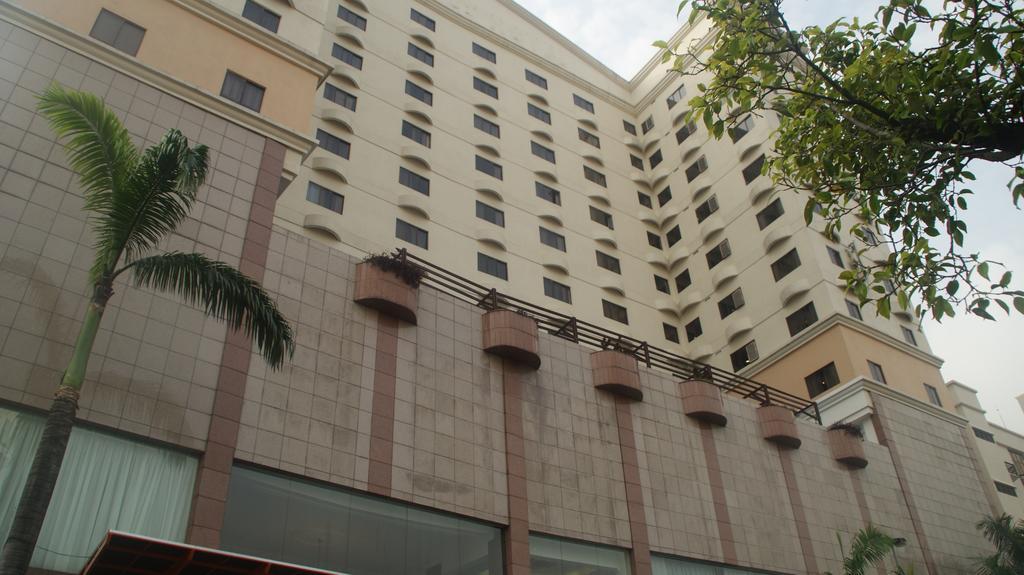 فندق كيو كوالا لمبور-1 من 29 الصور