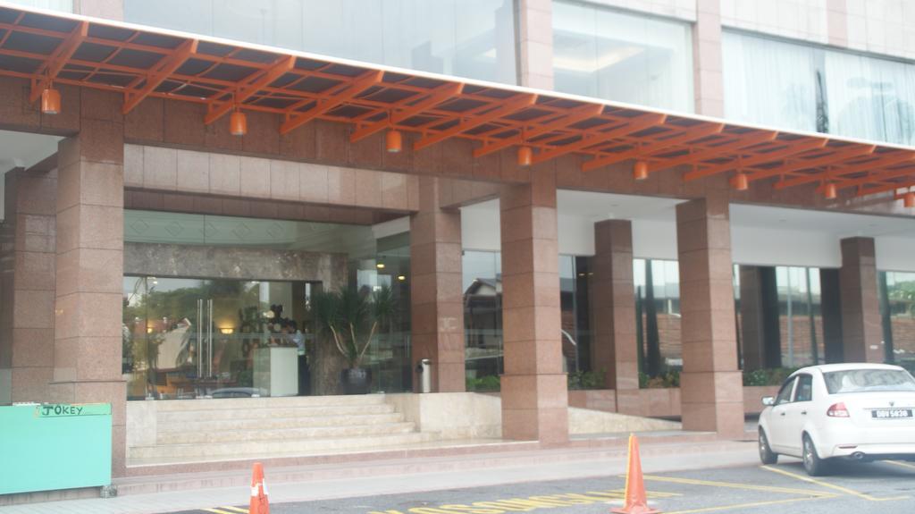 فندق كيو كوالا لمبور-22 من 29 الصور