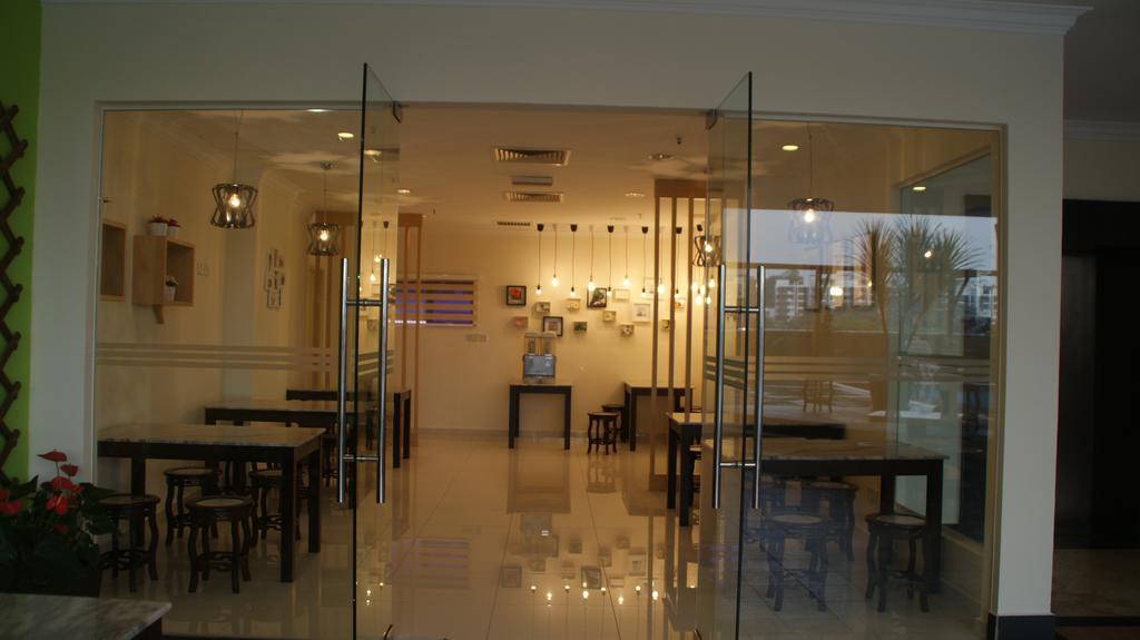 فندق كيو كوالا لمبور-23 من 29 الصور