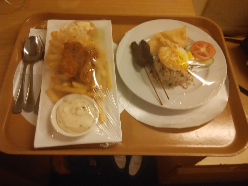 فندق كيو كوالا لمبور-26 من 29 الصور