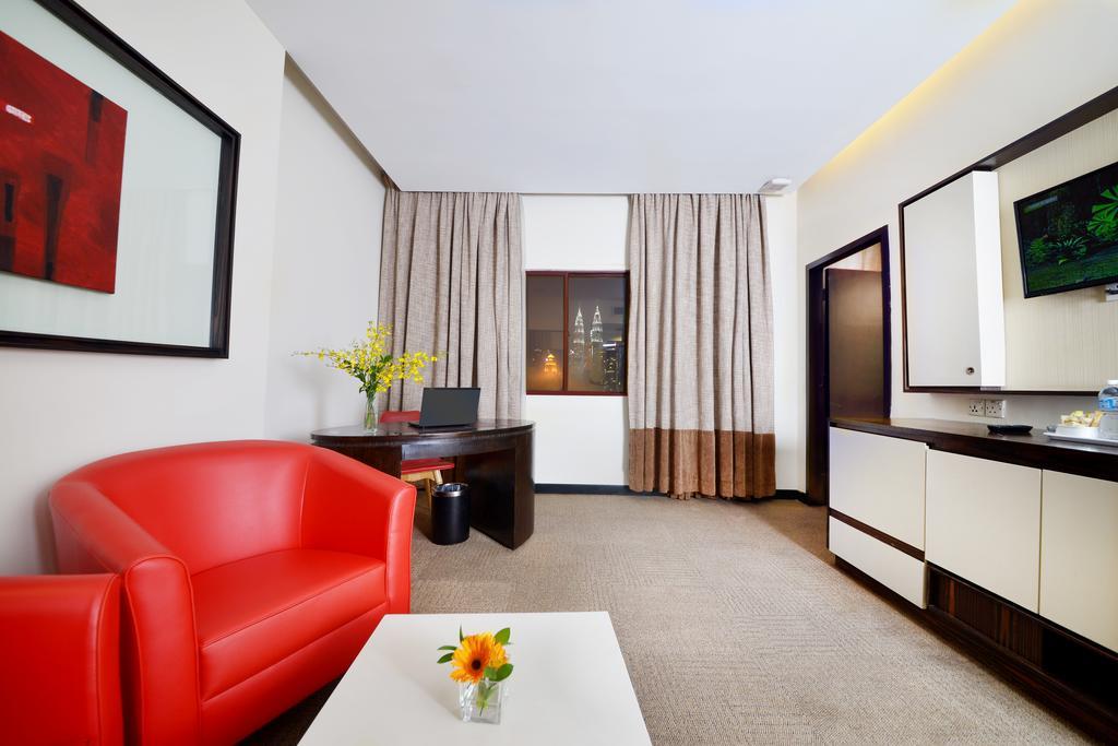 فندق كيو كوالا لمبور-28 من 29 الصور