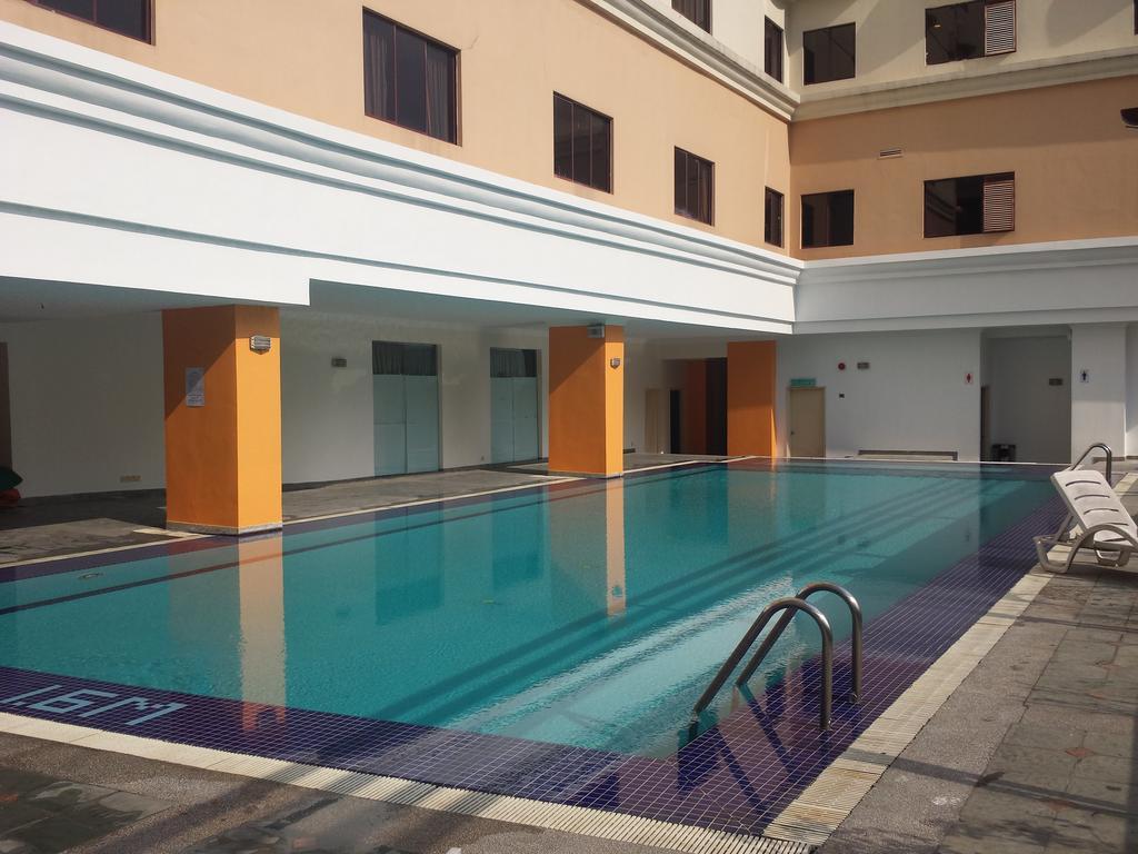 فندق كيو كوالا لمبور-29 من 29 الصور