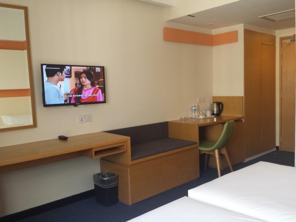 فندق كيو كوالا لمبور-4 من 29 الصور
