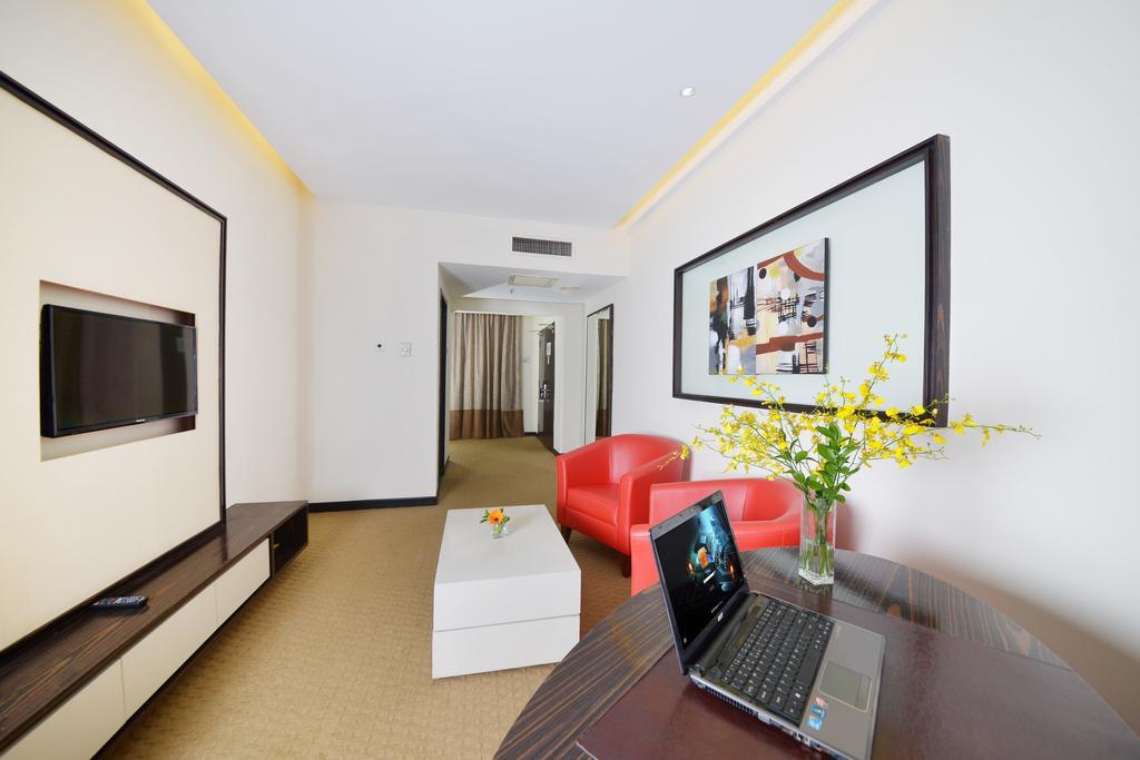 فندق كيو كوالا لمبور-5 من 29 الصور