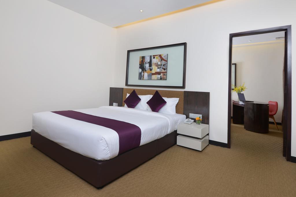 فندق كيو كوالا لمبور-7 من 29 الصور