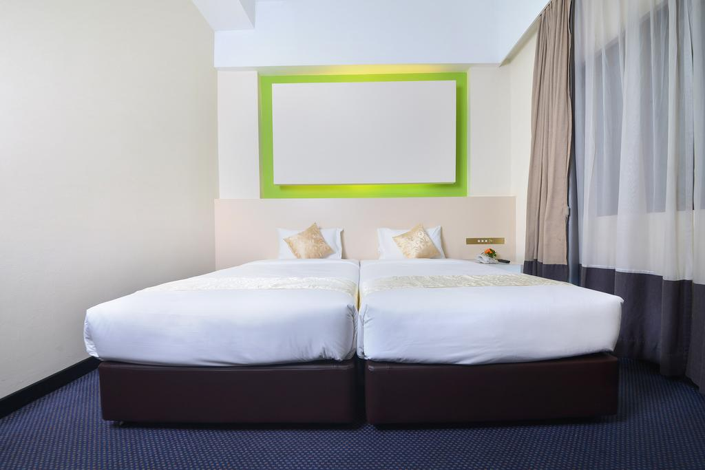 فندق كيو كوالا لمبور-8 من 29 الصور