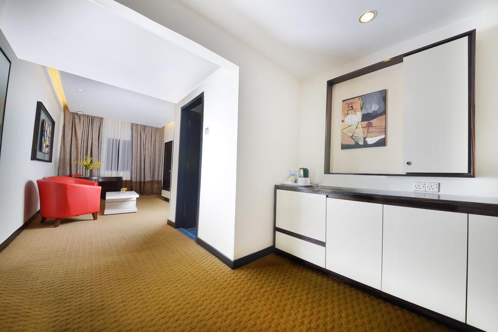 فندق كيو كوالا لمبور-9 من 29 الصور