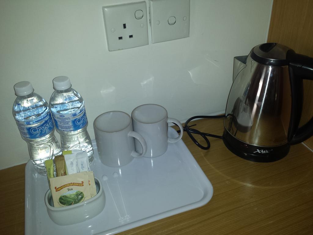 فندق كيو كوالا لمبور-10 من 29 الصور