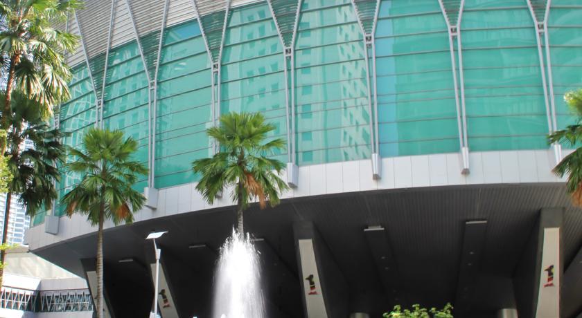فندق إمبيانا كيه.إل.سي.سي-35 من 37 الصور