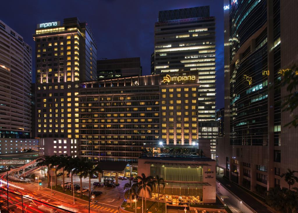 فندق إمبيانا كيه.إل.سي.سي-1 من 37 الصور