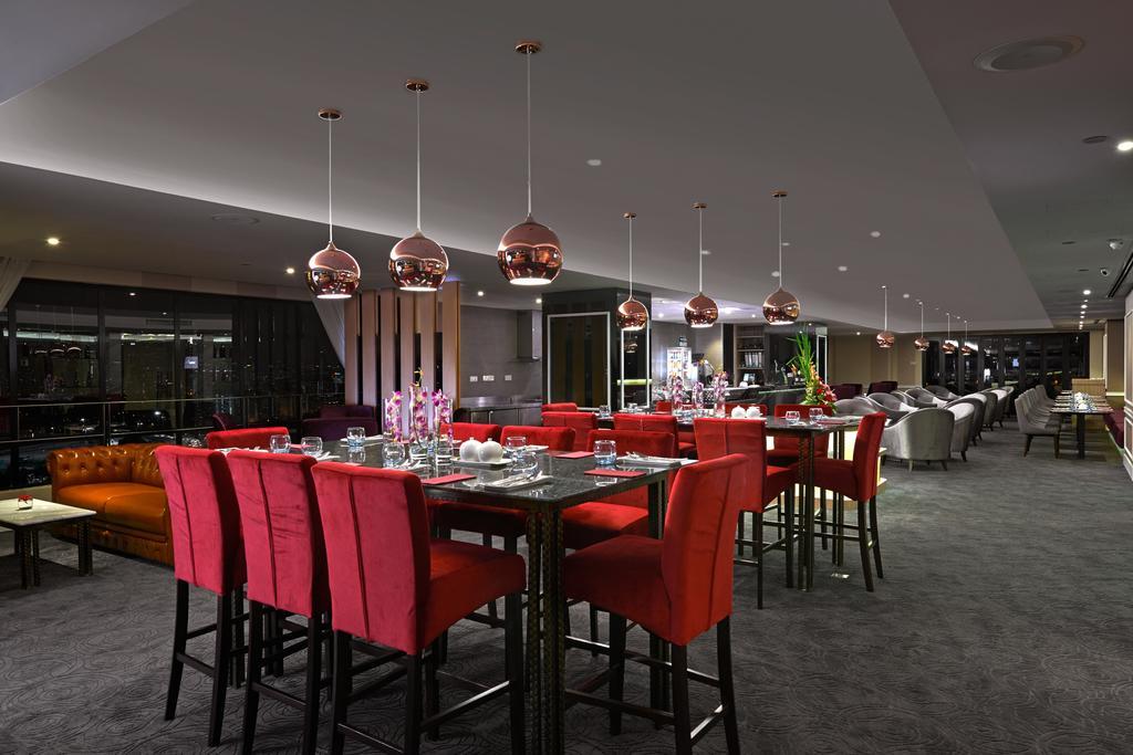 فندق بيرل إنترناشيونال-13 من 16 الصور