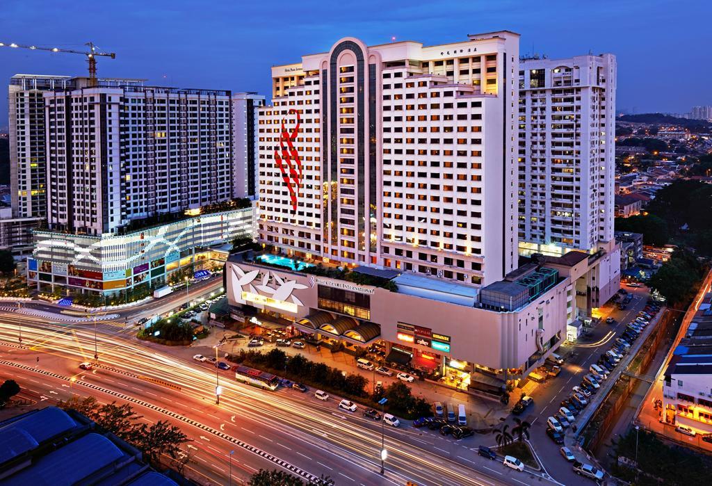 فندق بيرل إنترناشيونال-1 من 16 الصور