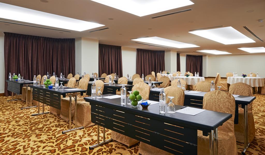 فندق بيرل إنترناشيونال-3 من 16 الصور