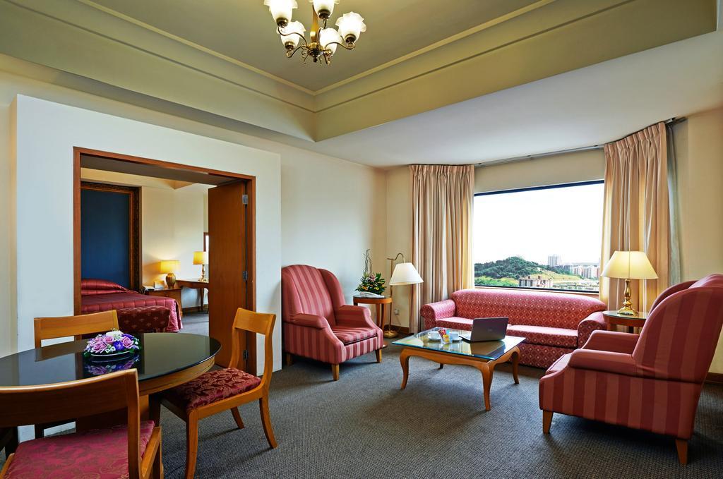 فندق بيرل إنترناشيونال-4 من 16 الصور