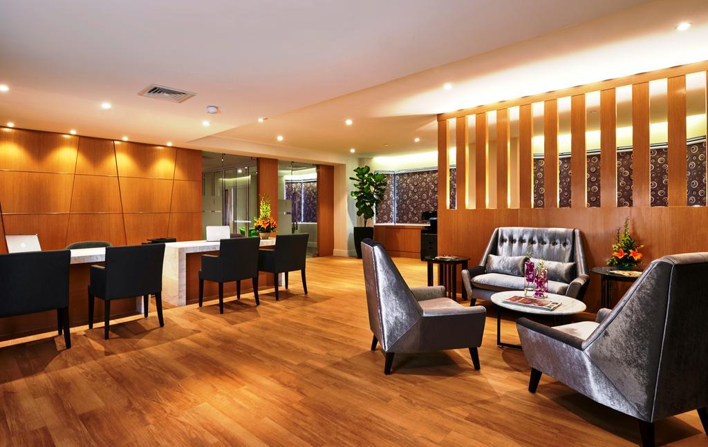 فندق بيرل إنترناشيونال-5 من 16 الصور