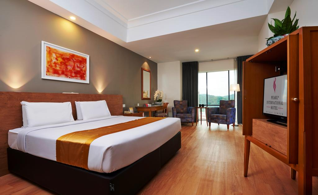 فندق بيرل إنترناشيونال-7 من 16 الصور