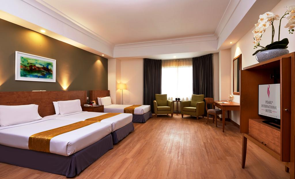 فندق بيرل إنترناشيونال-8 من 16 الصور