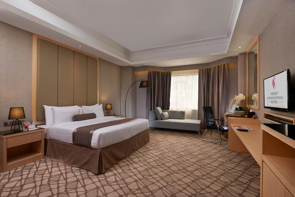 فندق بيرل إنترناشيونال-9 من 16 الصور